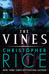 THE VINES Final Cover
